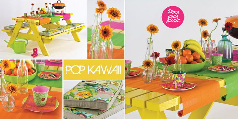 Pop Kawaii