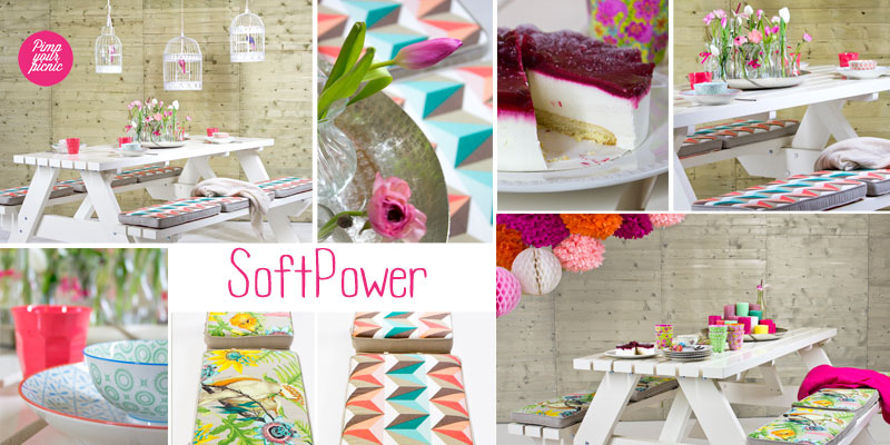 Softpower