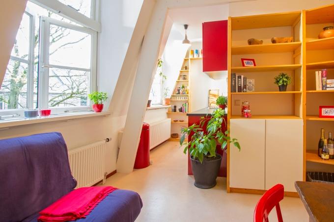 Interieurfotografie Utrecht