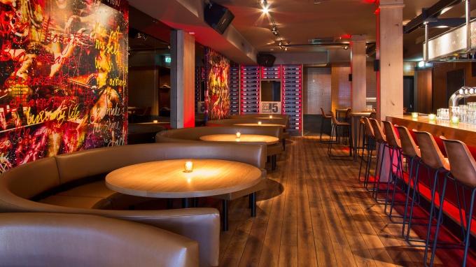 Club Markt 5 –Lichtenvoorde