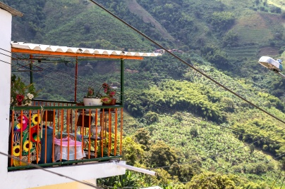 Colombian Culture&Coffee