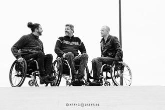 Stichting Waargemaakt - Fotoshoot - DRU Ulft